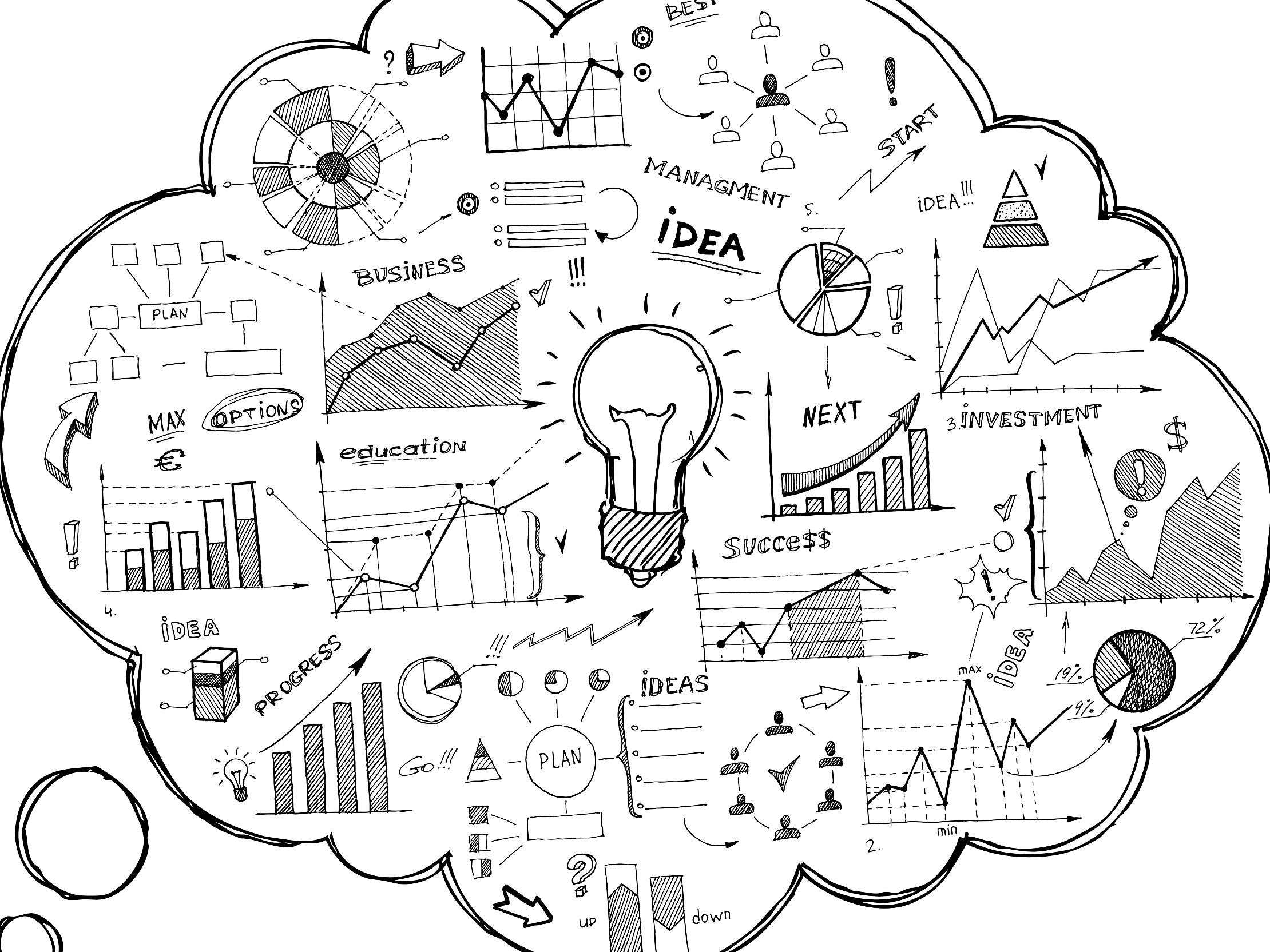 Hvad er projektledelse | Gode råd til projektledelse