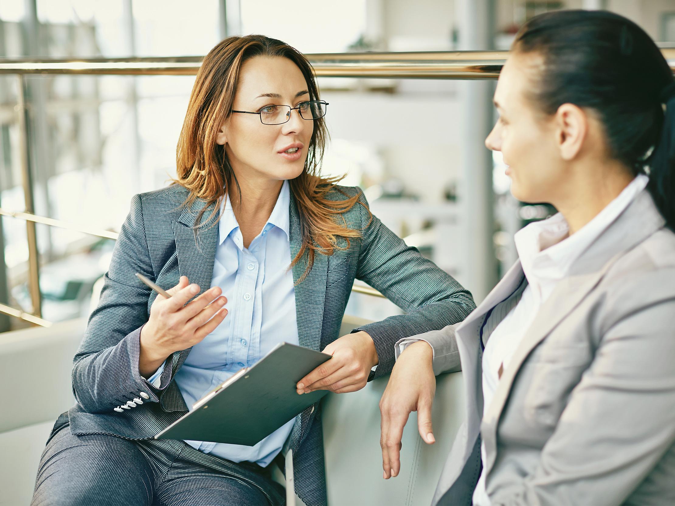 Sådan kommunikerer du bedst, effektivt og troværdigt - hver gang!