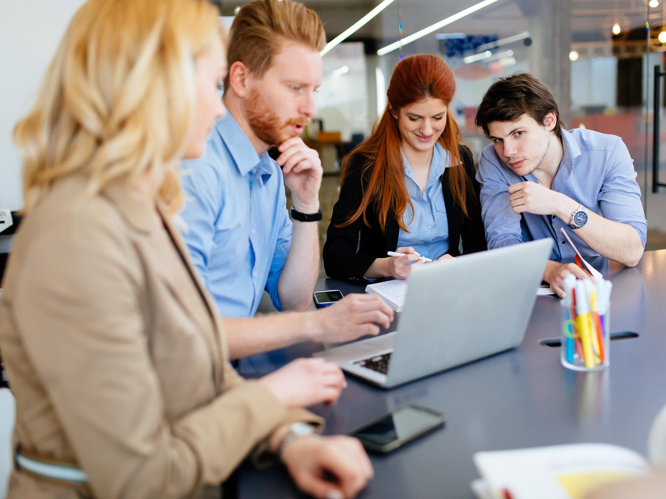 CASE | Vi uddanner erhvervslivets strategiske kommunikatører