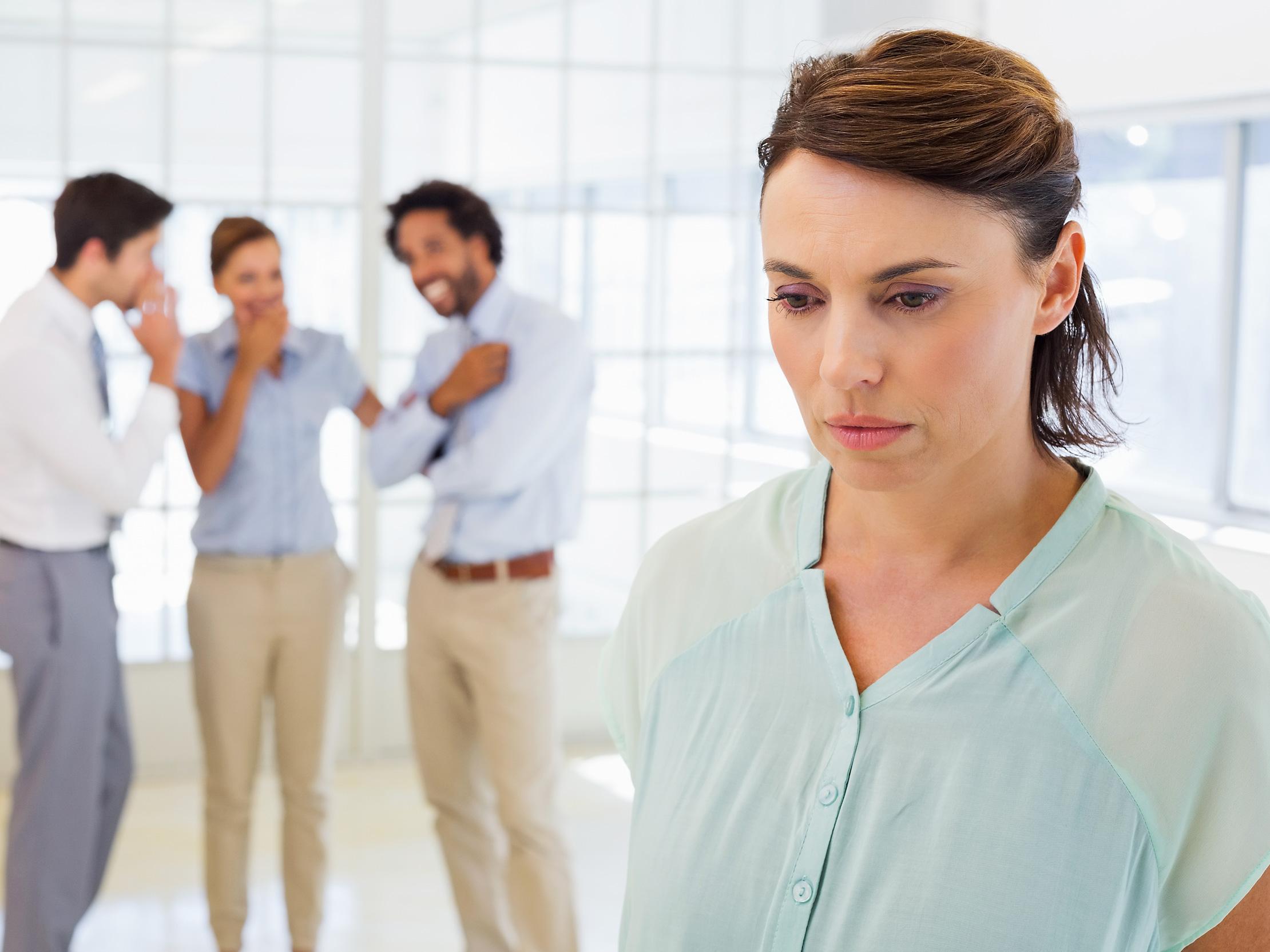 8 gode råd til at forebygge og håndtere mobning på arbejdspladsen