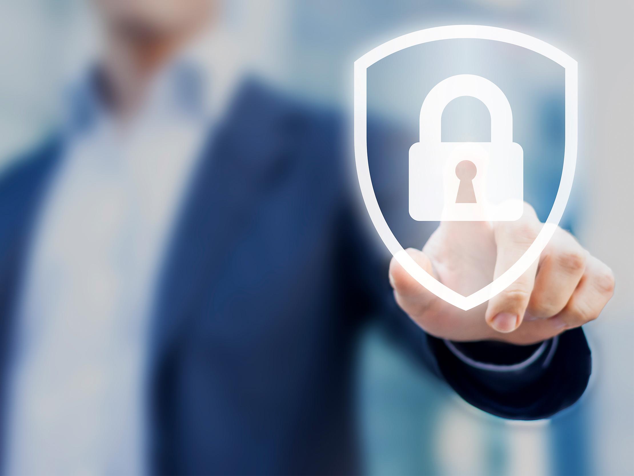 7 gode råd til IT-sikkerhed