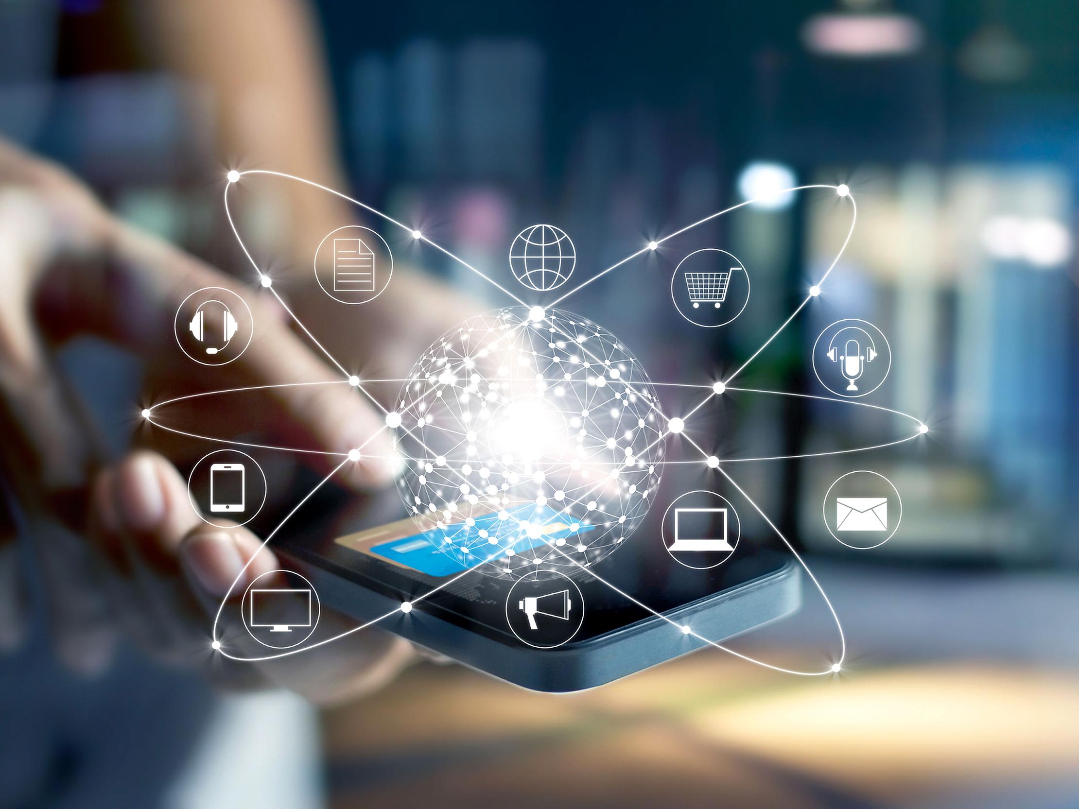 5 vigtige trends inden for IT lige nu