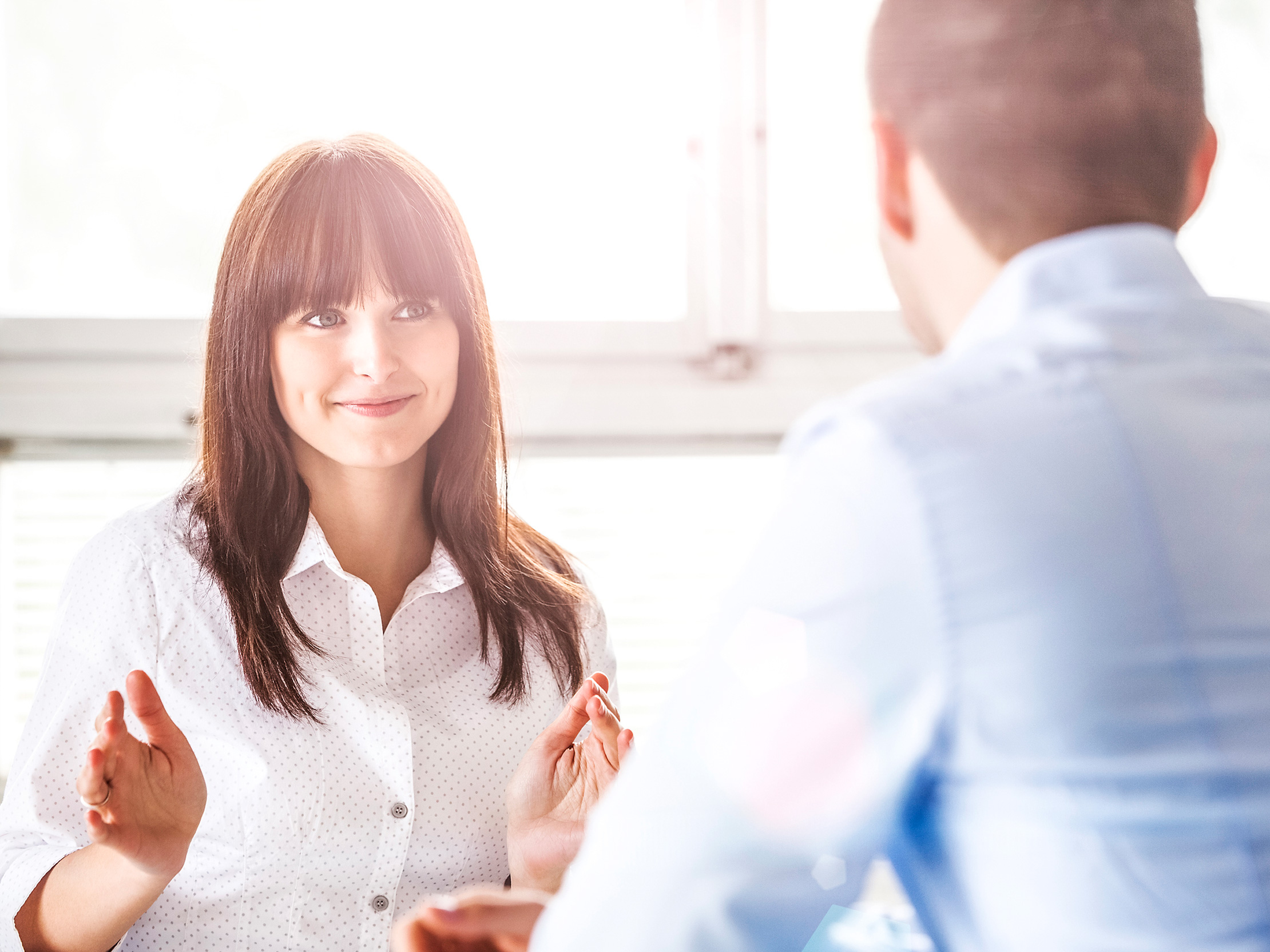 Få 5 gode råd til Assertiv kommunikation