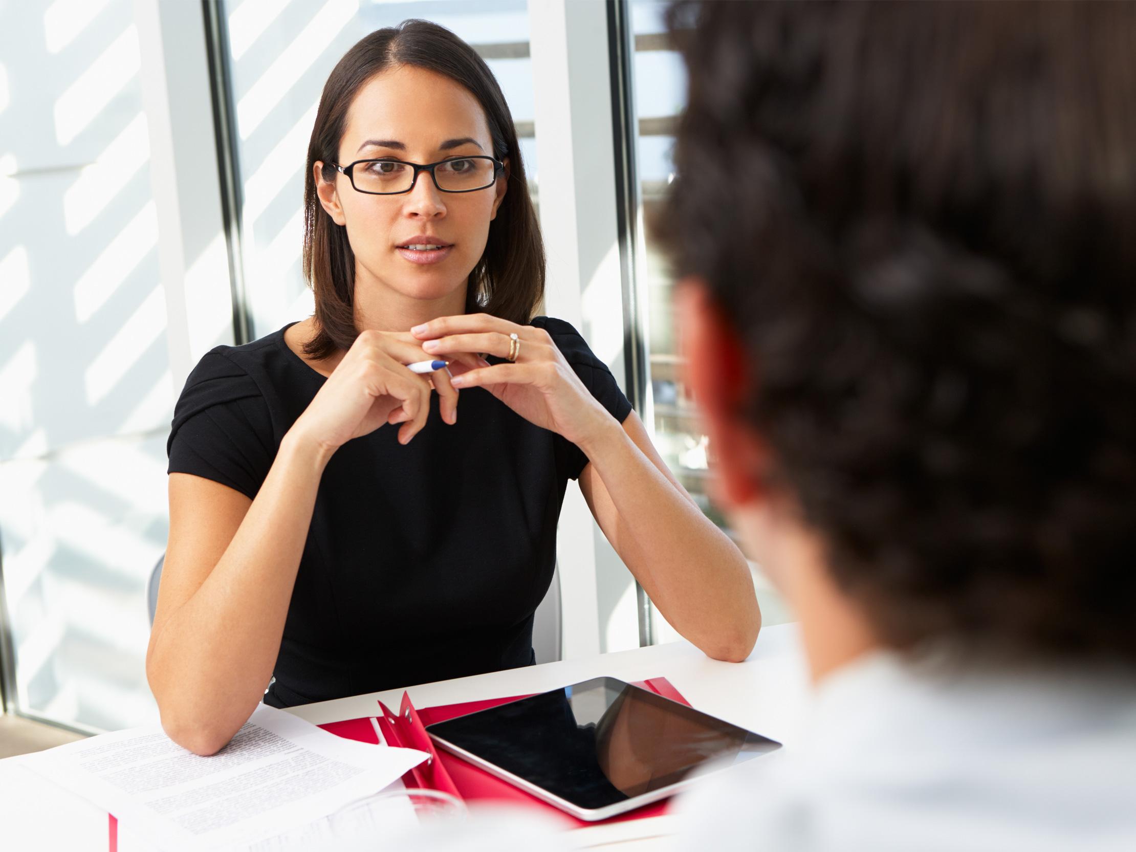 Få 6 gode råd til den gode jobansøgning