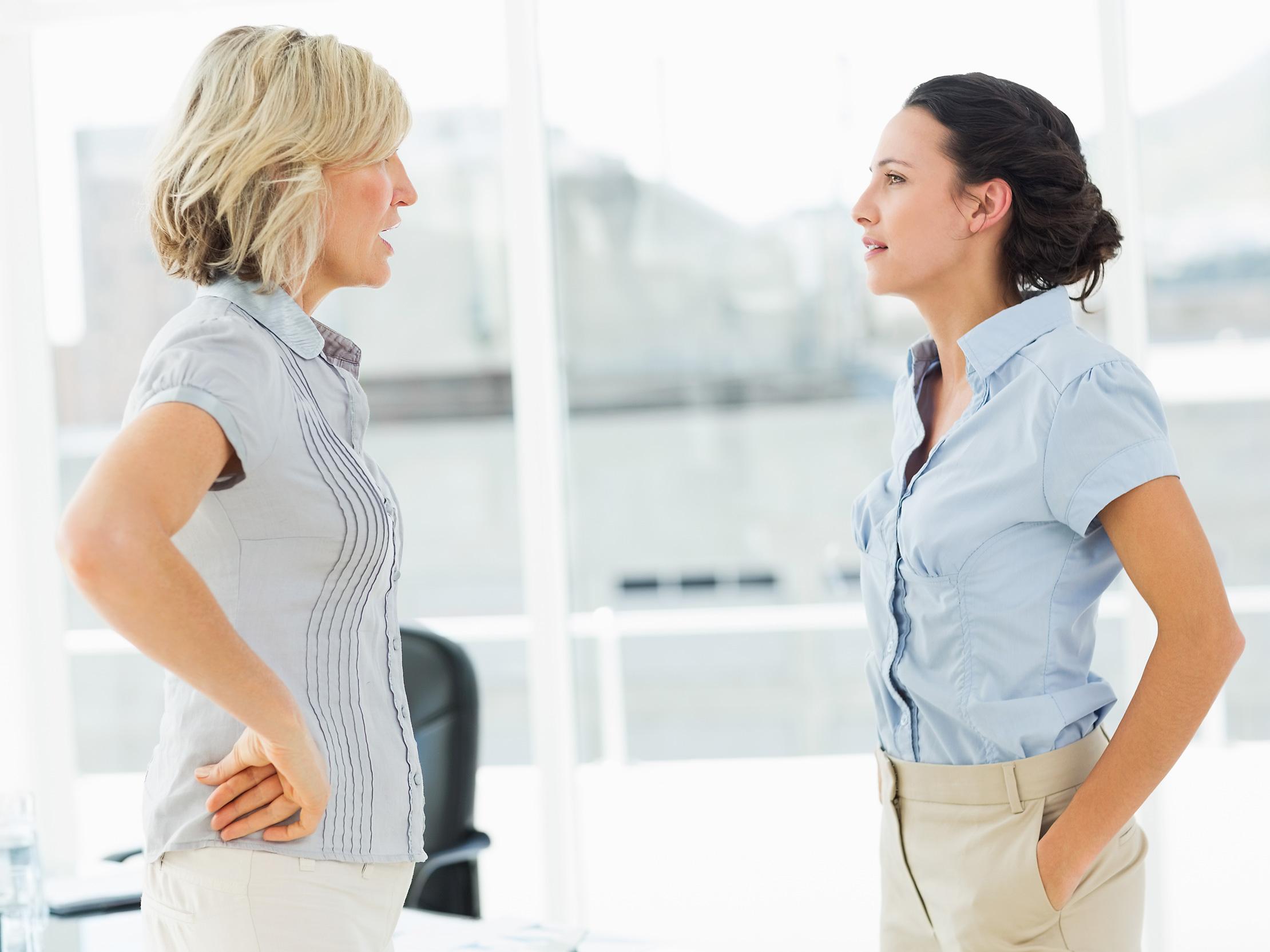 5 gode råd til konflikthåndtering!