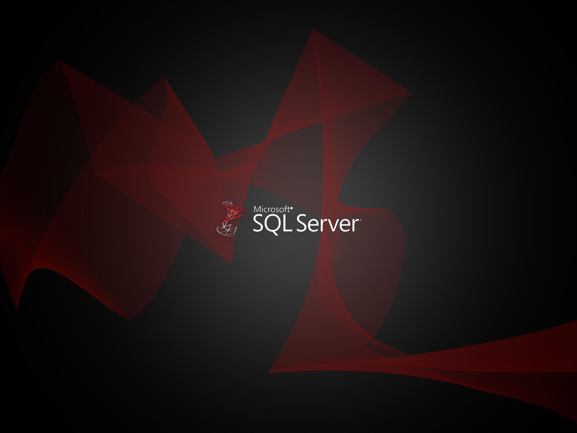 5 fordele ved SQL Server
