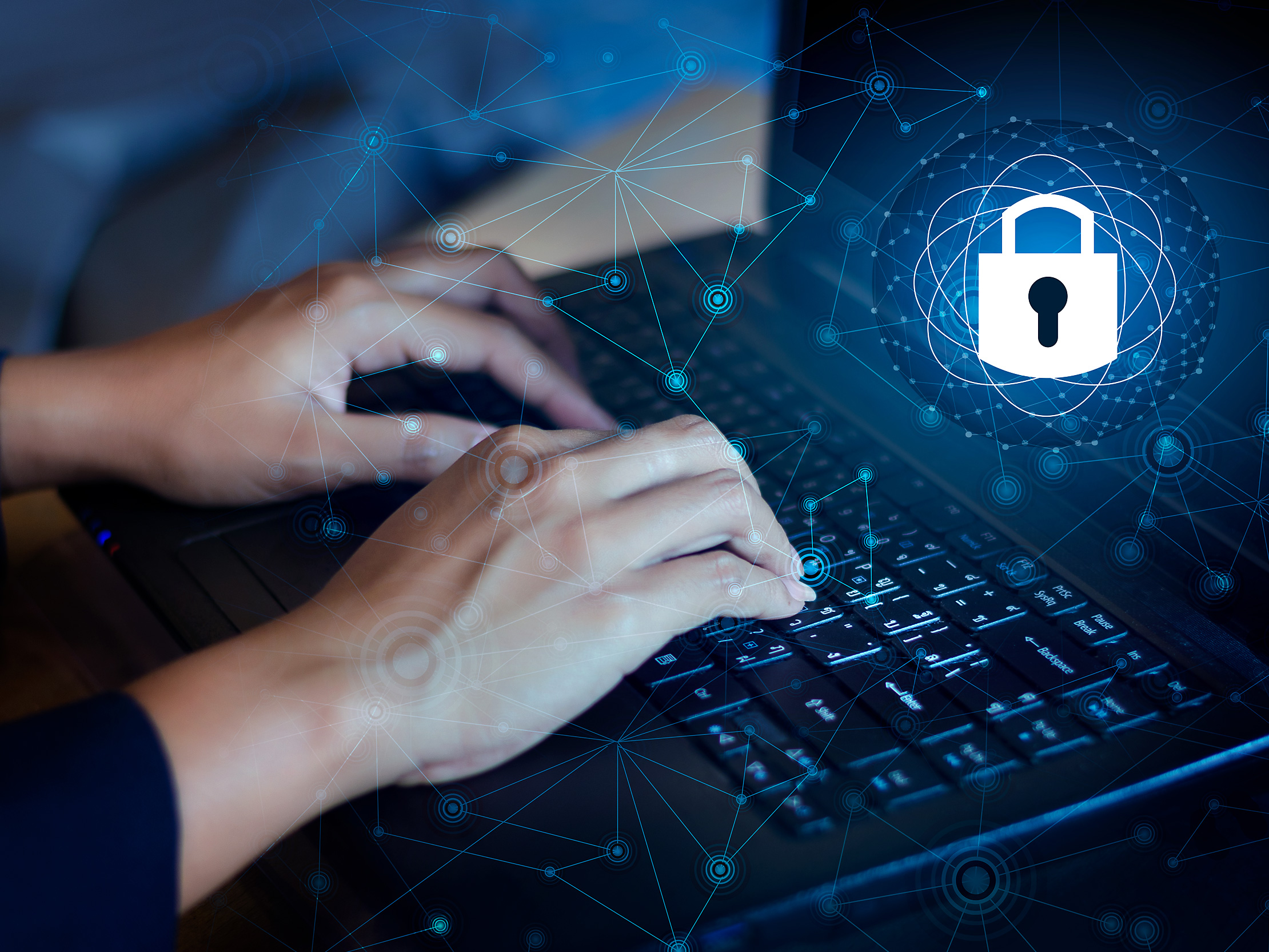 Hvorfor er IT-sikkerhed vigtigt?