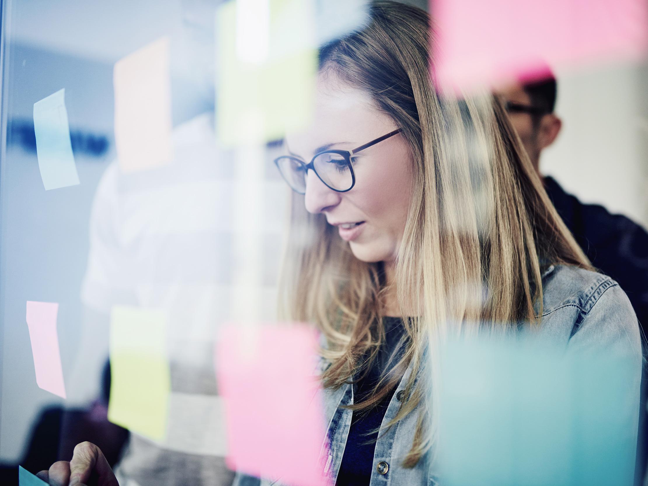 Top 5 tendenser inden for fremtidens projektledelse