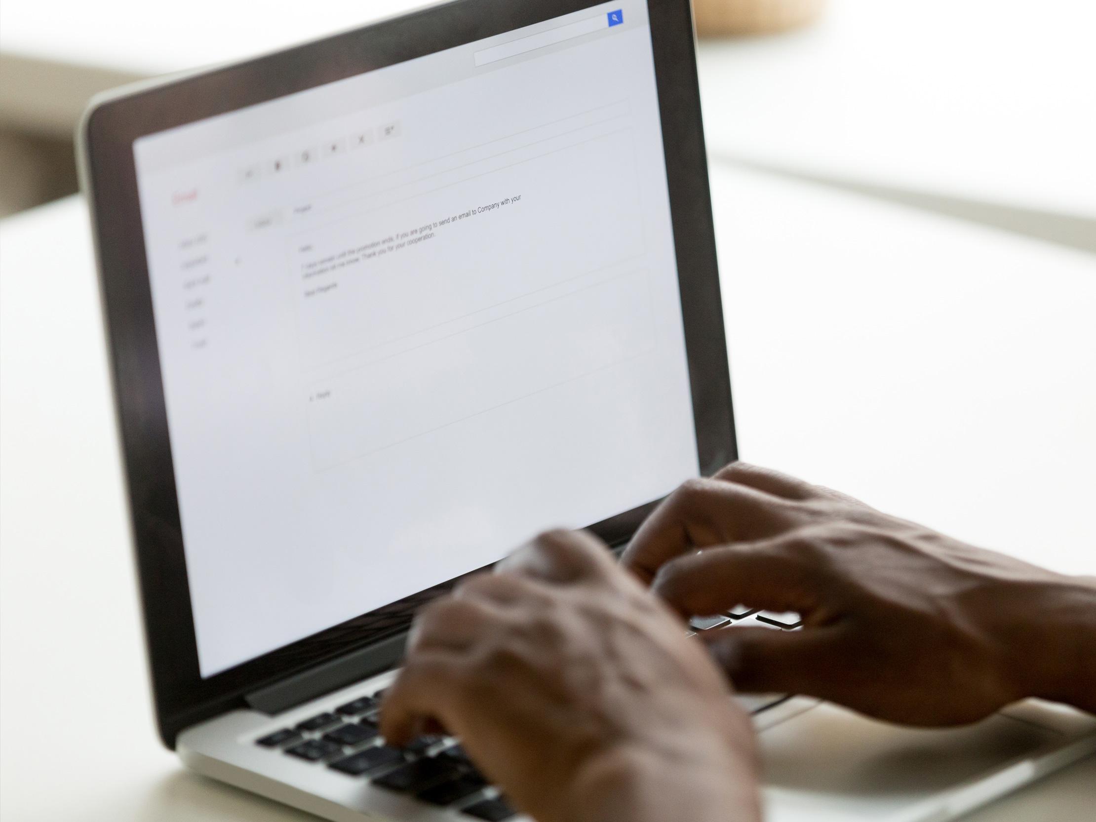 Få 4 gode råd til din skriftlige kommunikation