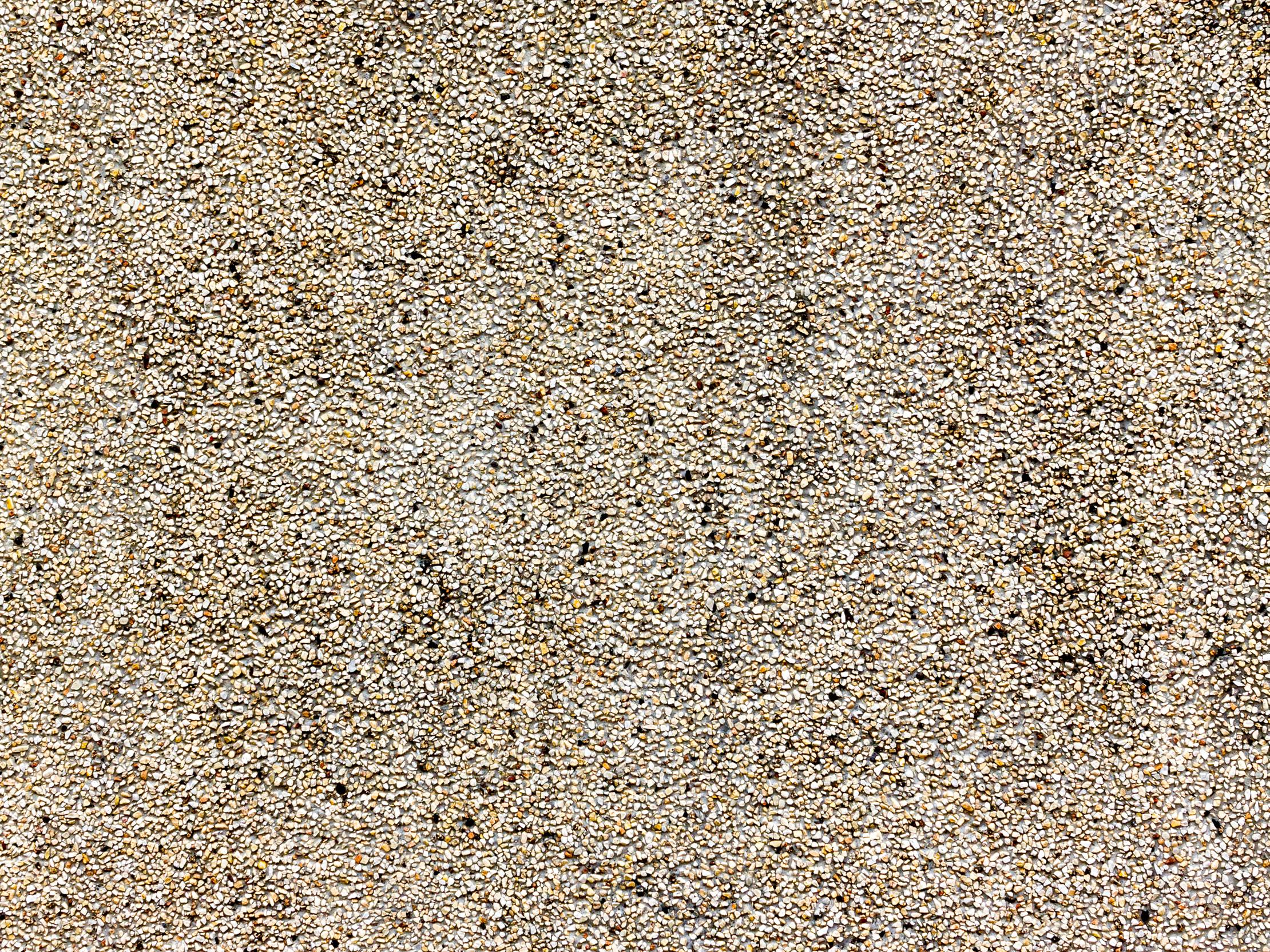 Beton er det nye sand