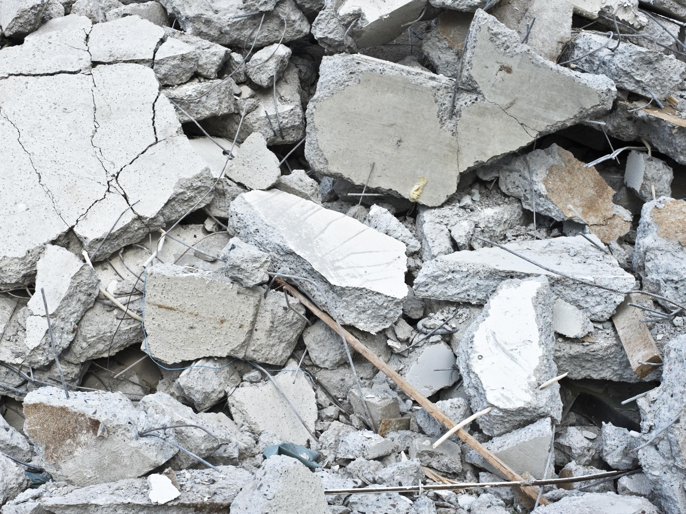 Beton vil rime på bæredygtighed
