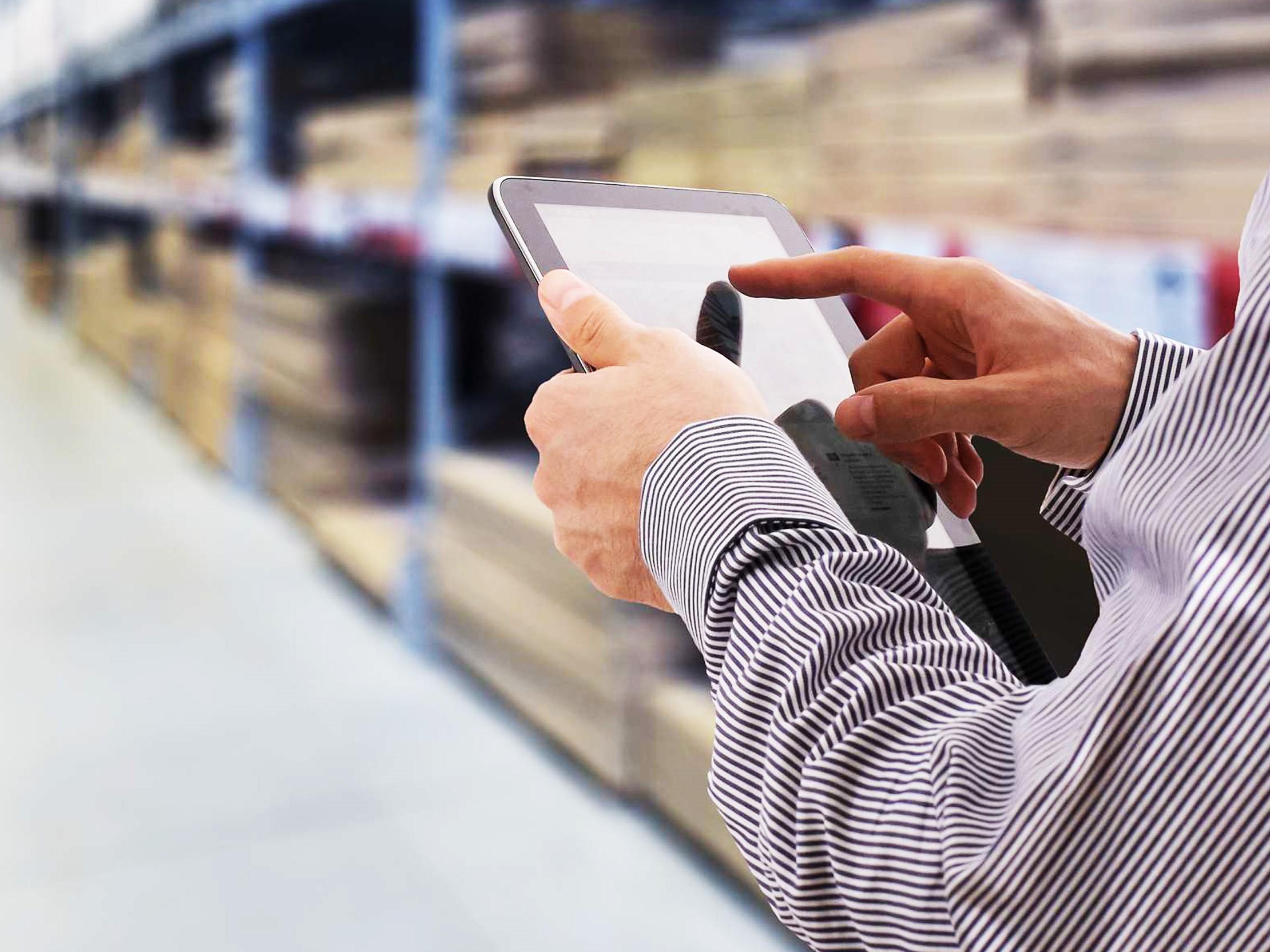 Tre markedstendenser der ændrer vores logistiksystemer