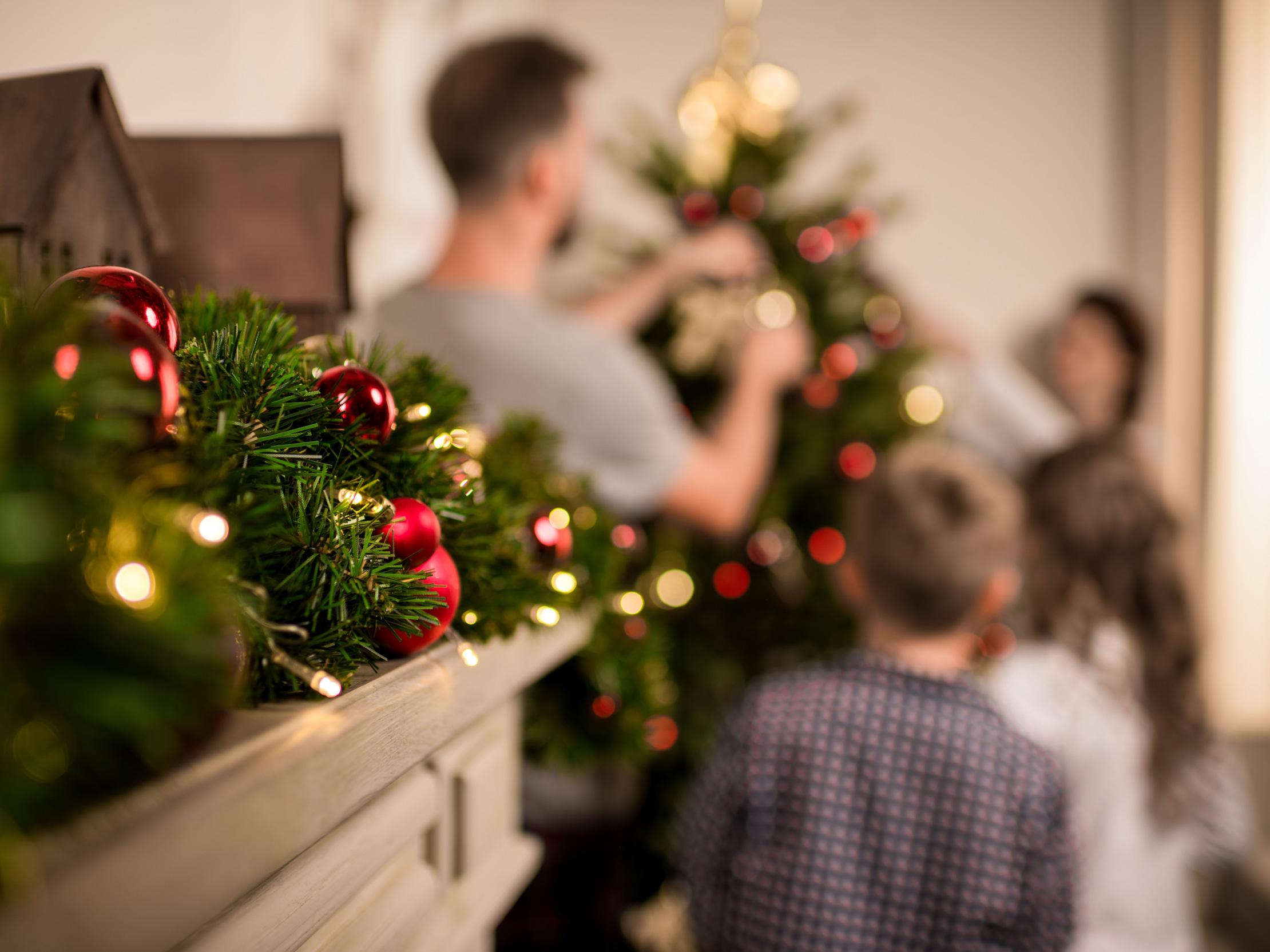 Få ekspertens råd til en stressfri juleferie